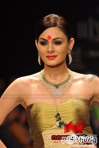 รวมมิตรสาวสวยอินเดียหลากหลาย