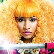 ทรงผมสุดเก๋แบบอย่าได้แคร์จาก Nicki Minaj