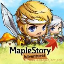 maplestory adventures  ใน facebook