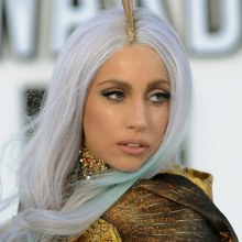 Lady gaga, She is a monster
