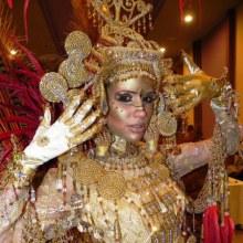 รางวัล ชุดประจำชาติ 2011