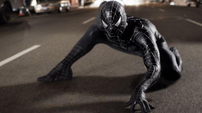 อันดับที่ 2 SPIDER MAN 3
