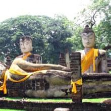 กำแพงเพชร (Kamphaengphet)