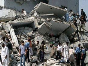 กัวเตมาลา ระทึก! เกิดแผ่นดินไหวรุนแรง5.8 ริกเตอร์