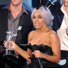 รวมชุด งาน VMA ของ Lady Gaga ที่ผ่านมาก