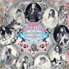 The 3rd album - ''The boys'' snsd