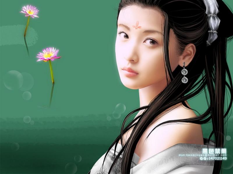 Beauty in Painting 5