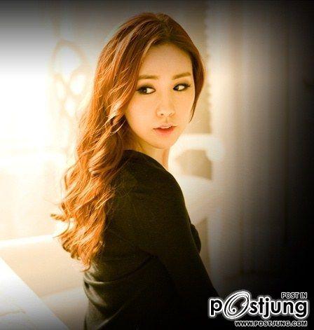 Kan Mi-youn
