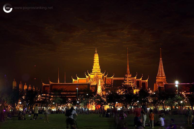 คริสต์มาส In Bangkok 2010-2011