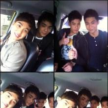 หนุ่มๆ KPN น่ารักเนอะ ^^