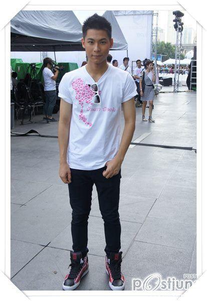 หนุ่มหน้าหวาน เพิท KPN