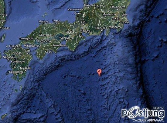 เกือบเเล้วเด็กชายปลาบู่ ญี่ปุ่นแผ่นดินไหว 7 ริกเตอร์ ระทึกรับปีใหม่!