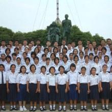 ผลการจัดอันดับโรงเรียนที่ดีที่สุดของไทย ประจำปี 2554