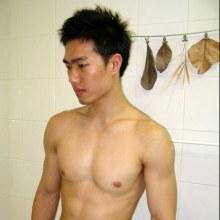 หนุ่มหล่อเซ็กซี่ที่ไม่ใช้คนไทย2