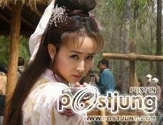 Hu Jing / 胡静 นางเอกสาวหน้าใส จากแดนมังกร