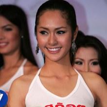 30 สาวงาม รอบสุดท้าย Miss Thailand World 2012