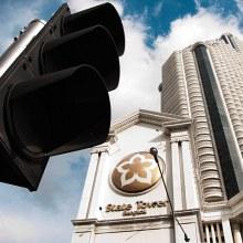 กรุงเทพ เมืองฟ้าอมร มหานครที่ไม่เคยหลับไหล