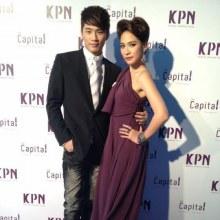 บี้ KPN & พลอย เฌอมาลย์ ในงานเปิดตัว The Capital เอกมัย-ทองหล่อ
