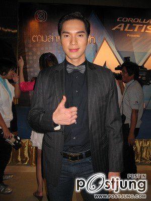 แถลงข่าว m thailand