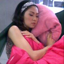 รวมรูปยุ้ยจีรนันท์นอนหลับ ยังน่ารักอ่ะ