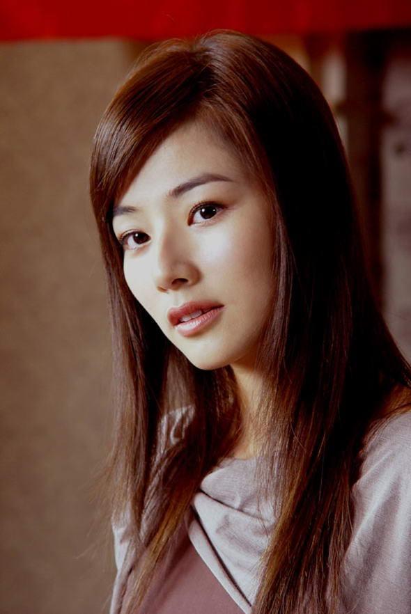 เฉินอี๋หลง /Tammy Chen/Chen Yi Rong/陳怡蓉