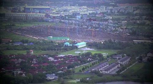 เมืองนนทบุรี (ภาพใหม่)
