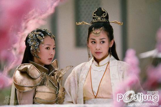 宝莲灯前传 โคมวิเศษ ภาค2 Lotus Lantern Prequel