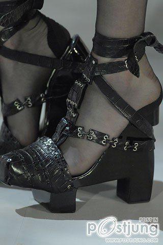 Haute Couture Spring 2007