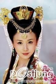 Sun Fei Fei ซุน เฟย เฟย (孙菲菲) ดาราสาวจีน สวยโดนใจ