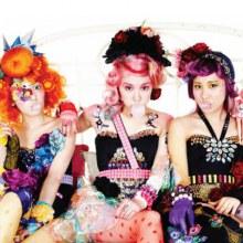 GIRLS' GENERATION-TTS TWINKLE TEASER TAEYEON