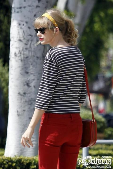 Taylor Swift New Pic