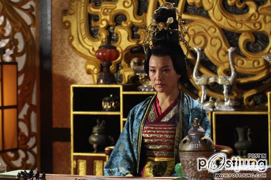 隋唐英雄 / Sui Tang Ying Xiong (2012)