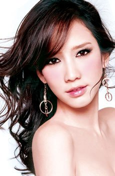 10ดาราหญิงไทยที่ใบหน้าสวย