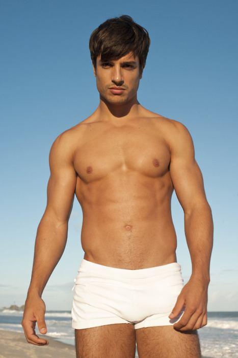 male body 016
