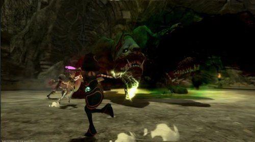 Dragon Nest แฉฉากต่อฉากแบบเจาะลึก พาตะลุยรังหมานรก Cerberus Nest Hell Mode