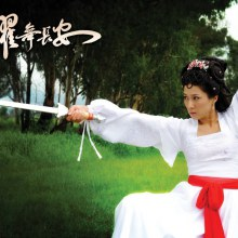 House of Harmony and Vengeance 耀舞长安 (2012)