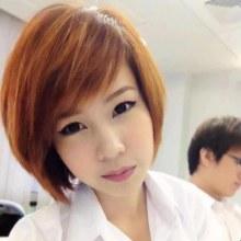เอาความน่ารักของสาวๆ ม.หอการค้าไทย มาฝากครับ :)