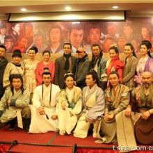 New Legend of Chu Liu Xiang 楚留香新传 (2011) ชอลิ้วเฮียง