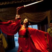 潘多拉的宝剑 THE SWORD OF LOVE (2012)