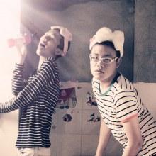 Gangnam Style Version กระเทยไทย