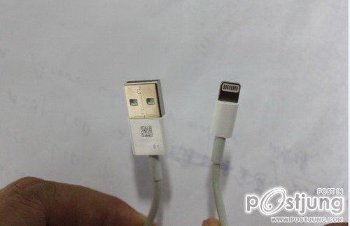 หลุดภาพบอร์ด iPhone รุ่นใหม่ เผยชิปภายในเป็น Apple A6