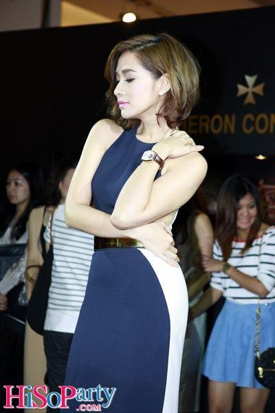 แอฟ พลอย เจนี่ @ Siam Paragon
