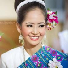 Sakon Nakhon Wax Castle Festival 2011