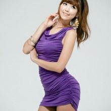 Lee Eun Hye อัลบั้มที่ 1