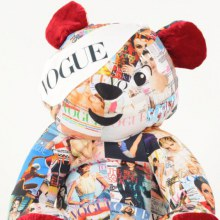 BBC's Designer Pudsey Bear 2012 Collection Features McQueen, Burberry, Prada, Tom Ford & More...