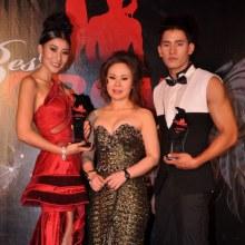 สตางค์ ชยัญตรี หนุ่มล่ำหุ่นแซ่บเจ้าของตำแหน่ง Best Crow Model 2012