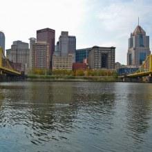 นครพิสเบิร์ก(Pittsburgh) Steel City USA