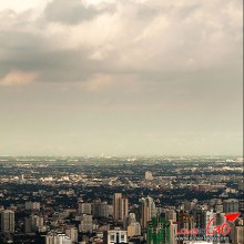 มาดู ..... 10 อันดับเมืองที่ถือว่าใหญ่ที่สุดของประเทศไทยกัน
