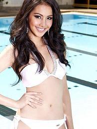 ร่วมส่งแรงใจให้ Miss Earth Thailand 2012 มายด์ วรัทยา ว่องชยาภรณ์