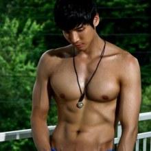 ็Hot Asian Hunk#1